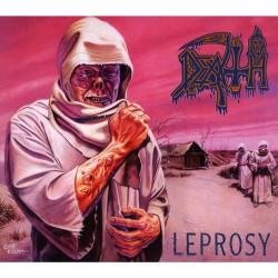 Death - Leprosy - DOUBLE CD