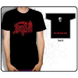 Death - Life Will Never Last - T-shirt (Men)