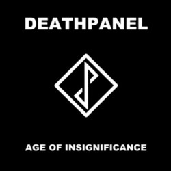 Death Panel - Age Of Insignificance - CD DIGISLEEVE