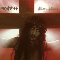 Death SS - Black Mass - CD DIGIPAK