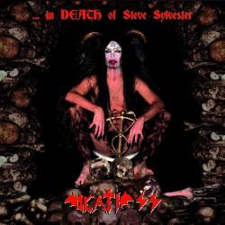 Death SS - In Death Of Steve Sylvester - DOUBLE LP GATEFOLD COLOURED
