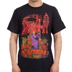 Death - Scream Bloody Gore - T-shirt (Men)
