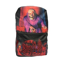 Death - Scream Bloody Gore Cover - BAG