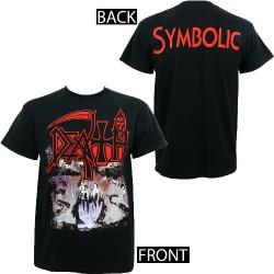 Death - Symbolic - T-shirt (Men)