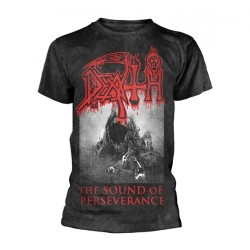 Death - The Sound Of Perseverance - T-shirt (Men)