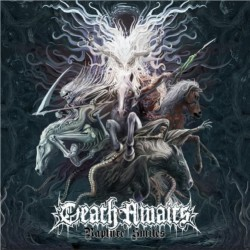 DeathAwaits - Rapture Smites - CD