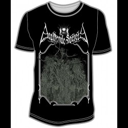 Deathcode Society - Deathcode Society - T-shirt (Men)