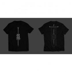 Deathspell Omega - Ad Arma! Ad Arma! - T-shirt (Men)
