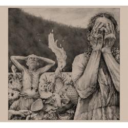 Deathspell Omega - Drought - Mini LP