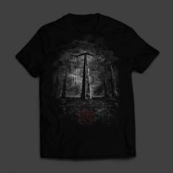 Deathspell Omega - Justice - T-shirt (Men)