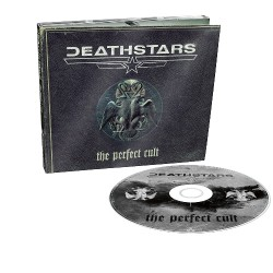 Deathstars - The Perfect Cult - CD DIGIPAK
