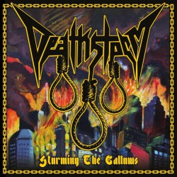 Deathstorm - Storming The Gallows - CD