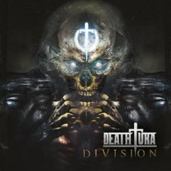 Deathtura - Division - CD