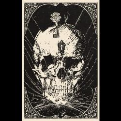 Deathwards - Rehearsal MMXIX - CASSETTE