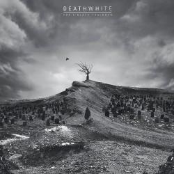 Deathwhite - For A Black Tomorrow - CD DIGIPAK + Digital