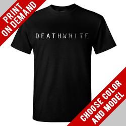 Deathwhite - Grave Image - Print on demand