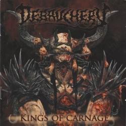 Debauchery - Kings of Carnage - CD