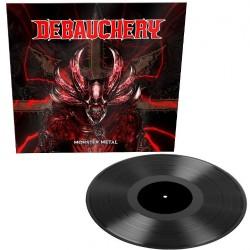 Debauchery - Monster Metal - LP