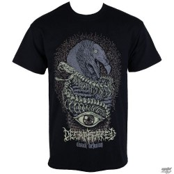 Decapitated - Visual Delusion - T-shirt (Men)