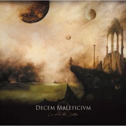Decem Maleficivm - La Fin De Satan - CD DIGIPAK