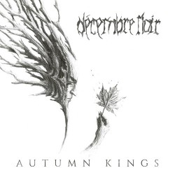 Decembre Noir - Autumn Kings - CD DIGIPAK