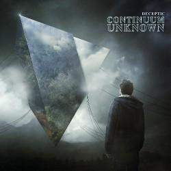 Deceptic - Continuum Unknown - CD DIGIPAK