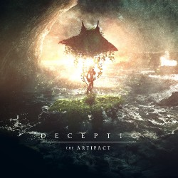Deceptic - The Artifact - CD