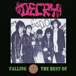 Decry - Falling - The Best Of - CD