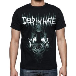 Deep In Hate - Chronicles - T-shirt (Men)