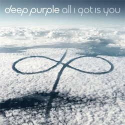 Deep Purple - All I Got Is You - CD EP DIGIPAK