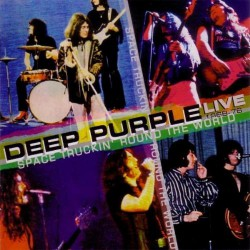 Deep Purple - Best Of Live 68-76 Space Truckin' - DOUBLE CD