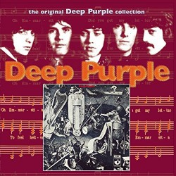 Deep Purple - Deep Purple - CD