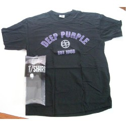 Deep Purple - Est 1968 - T-shirt (Men)
