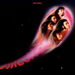 Deep Purple - Fireball - LP Gatefold