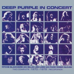 Deep Purple - In Concert 1970-1972 - DOUBLE CD