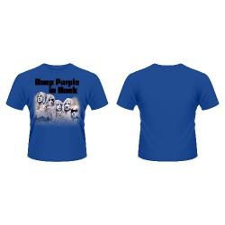 Deep Purple - In Rock - T-shirt (Men)