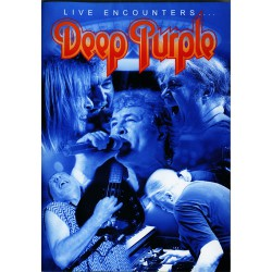 Deep Purple - Live Encounters - DVD