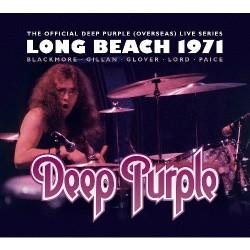Deep Purple - Live In Long Beach 1971 - CD DIGIPAK