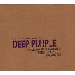Deep Purple - Live In Rome 2013 - 2CD DIGIPAK