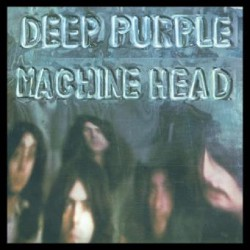 Deep Purple - Machine Head - CD