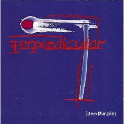 Deep Purple - Purpendicular - DOUBLE LP