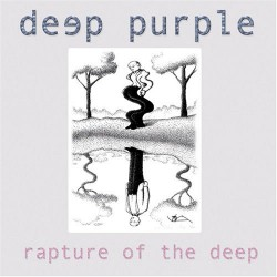Deep Purple - Rapture Of The Deep - CD