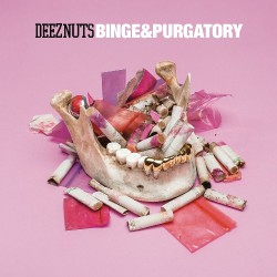 Deez Nuts - Binge & Purgatory - CD DIGIPAK