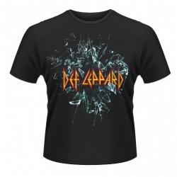 Def Leppard - Def Leppard - T-shirt (Men)