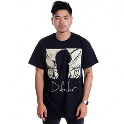 Defeater - Album Cover - T-shirt (Men)
