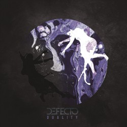 Defecto - Duality - CD