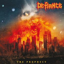 Defiance - The Prophecy - LP