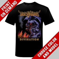 Defiled - Divination - Print on demand