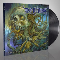 Defiled - Infinite Regress - LP Gatefold + Digital