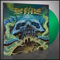 Defiled - Towards Inevitable Ruin - LP Gatefold Coloured